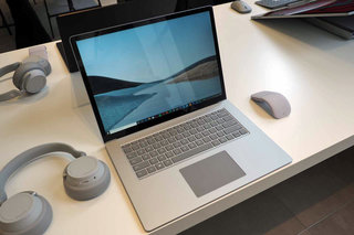 Microsoft Surface Laptop 3 initial review More power and a new 15-inch version too image 8