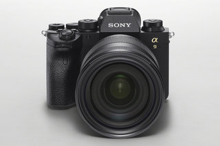 Sony A9 II focuses on pro audience - but what features are new?