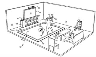 Microsoft planning a vibrating floor mat for virtual reality image 2