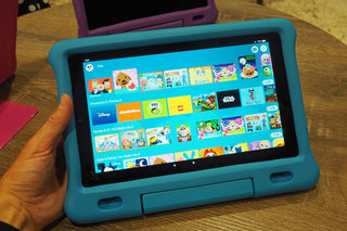 Amazon has a new version of the Fire HD 10 thats faster and will last longer image 2