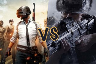 PUBG Mobile vs Call of Duty Mobile: What's the difference and which is better?
