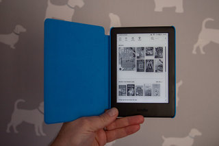 Kindle Kids Edition Review imagem 4