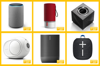 Here are the EE Pocket-lint Awards nominees for Best Speaker 2019 and how to vote