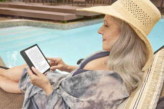 What is the Kobo Libra H2O eReader and why is it changing the way we read image 3