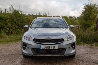 Kia XCeed review image 3