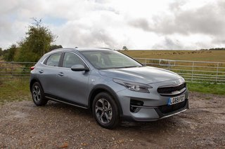 Kia XCeed review image 4