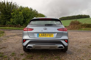 Kia XCeed review image 7