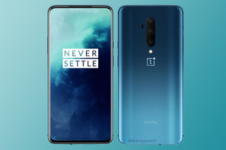 OnePlus 7T Pro renders leak ahead of announcement on 10 October