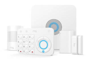 Ring Alarm Available In Uk From 7 November Pre-order For £249 image 2