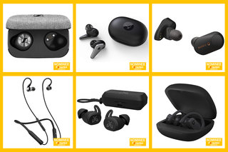 Here are the EE Pocket-lint Awards nominees for Best In-Ear Headphones 2019 and how to vote