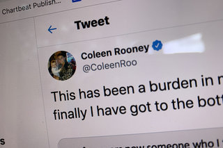 Coleen Rooney blows up the internet with Rebekah Vardy Twitter revelation