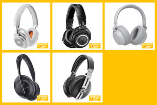 Here are the EE Pocket-lint Awards nominees for Best Headphones 2019 and how to vote