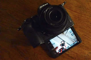 Nikon Z50 review image 15