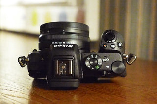 Nikon Z50 review image 2