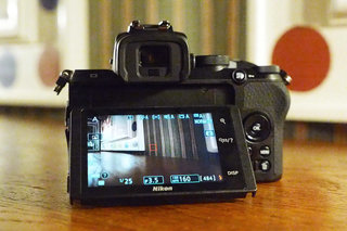 Nikon Z50 review image 3