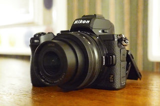 Nikon Z50 review image 6