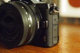 Nikon Z50 review image 7