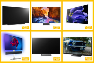 Here are the EE Pocket-lint Awards nominees for Best TV 2019 and how to vote