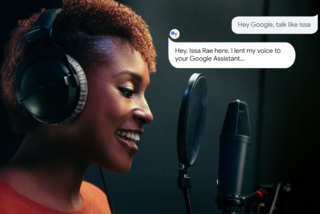 Google Assistant finally gets a second celebrity voice Heres how to try it image 2