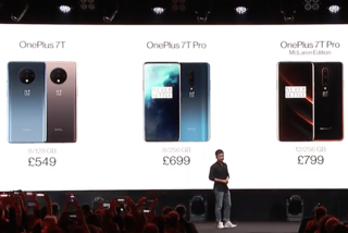 OnePlus gives the new OnePlus 7T Pro the McLaren treatment image 2