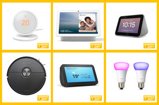 Here are the EE Pocket-lint Awards nominees for Best Smart Home Device 2019 and how to vote