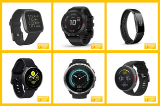 Here are the EE Pocket-lint Awards nominees for Best Fitness Tracker 2019 and how to vote