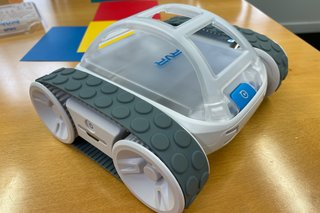 Sphero wants you to hack its new RVR robot image 4