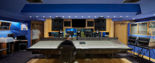 Win A Behind The Scene Look At Abbey Road Studios With Philips Tv image 2