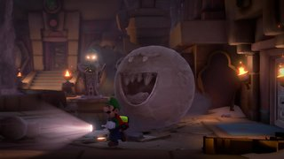 Luigi's Mansion 3 initial review: Spooky time