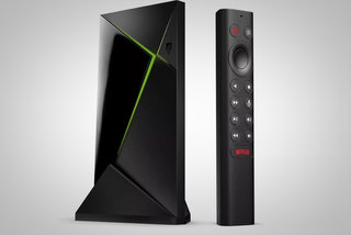 Nvidia's new and very different Shield TV devices leak out on Amazon and Newegg