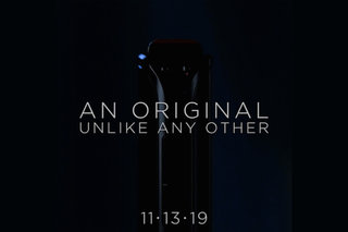 Motorola Razr folding phone could be revealed on 13 November