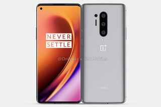 OnePlus 8 Pro leaks complete with quad camera and hole punch display image 2