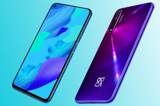 Huaweis Nova 5T is a pretty hot mid-ranger and yes it has Google apps image 2