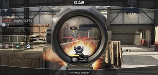 Call of duty mobile screens image 2