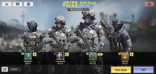 Call of duty mobile screens image 6