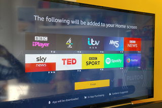 Fire TV Cube 2nd generation review Control your TV and Sky box with Alexa image 6