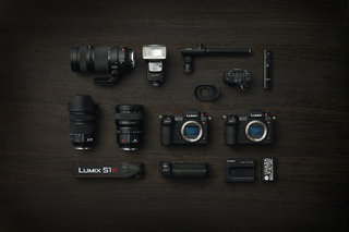 The ultimate Panasonic Lumix S1 kit collection