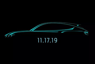 Ford to unveil its Mustang-inspired electric SUV next month
