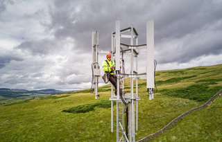UK networks to join £1 billion mast sharing initiative to eliminate mobile not-spots