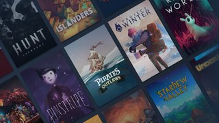 Steam's massive library overhaul is now live for everyone