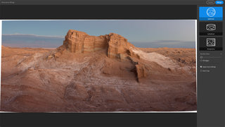 Adobe now enables you to auto-fill in the jagged edges of your panorama pics image 2