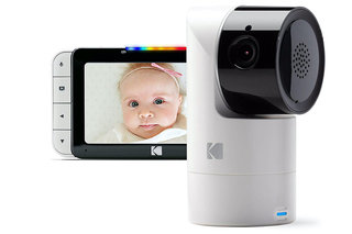 Best Baby Monitors Top Baby Cams To Buy For Audio And Video Monitoring image 4