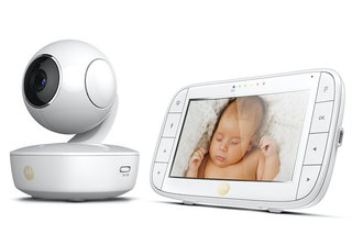 Best Baby Monitors Top Baby Cams To Buy For Audio And Video Monitoring image 7