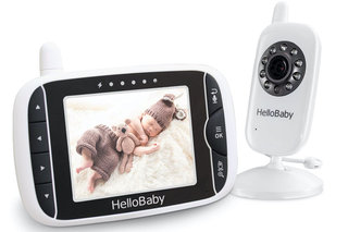 Best Baby Monitors Top Baby Cams To Buy For Audio And Video Monitoring image 8