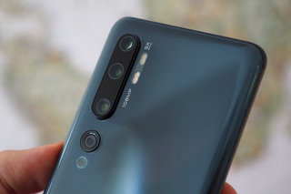 Xiaomi Mi Note 10 brings first 108-megapixel sensor in five-camera setup