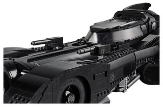 Lego just revealed a 3300 piece version of the best Batmobile ever image 2