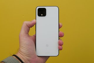 Leaked Google ad shows Pixel 4 and 4 XL getting huge Black Friday discounts