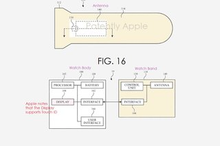 Could Touch ID make its way to the Apple Watch image 2