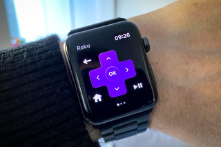Roku agregado a Apple Watch, controla tu TV desde tu muñeca