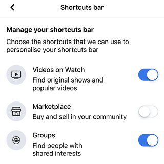 Facebook is finally going to let you bin those repetitive Marketplace and group notifications image 2